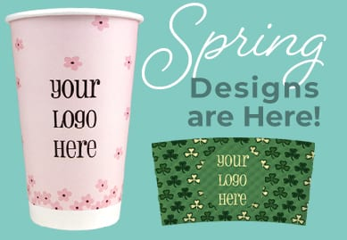 Spring Designs Are Here!